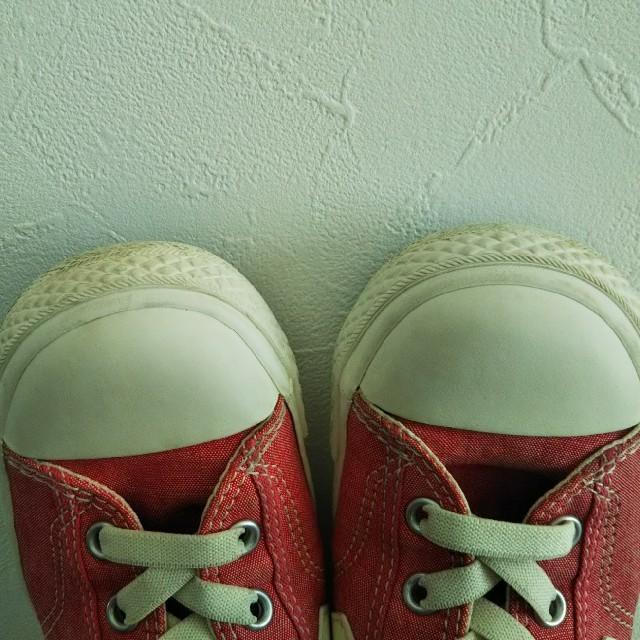 CONVERSE(コンバース)のオールスター 20センチ キッズ/ベビー/マタニティのキッズ靴/シューズ(15cm~)(スニーカー)の商品写真