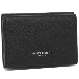 Saint Laurent - サンローランミニ財布