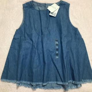 エムピーエス(MPS)の女児トップス 110(Tシャツ/カットソー)