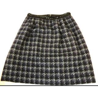 ガリャルダガランテ(GALLARDA GALANTE)のGallarda Galanteのスカート(ミニスカート)