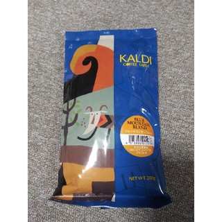 新品 KALDI コーヒー豆(コーヒー)