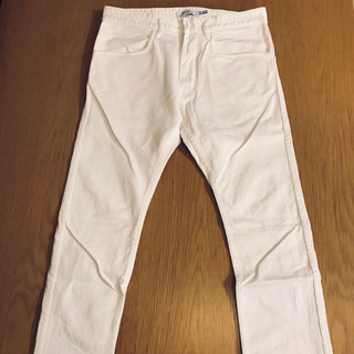 DWELLER TIGHT FIT JEANS C/P