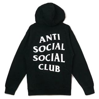 アンチ(ANTI)のAntiSocialSocialClub 3点セット [Sサイズ](パーカー)