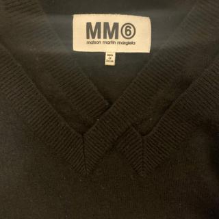 エムエムシックス(MM6)のメゾンマルジェラ ニット(ニット/セーター)