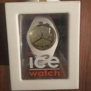 アイスウォッチ(ice watch)の《[新品》アイスウォッチ 腕時計 013432 レディース 並行輸入(腕時計)