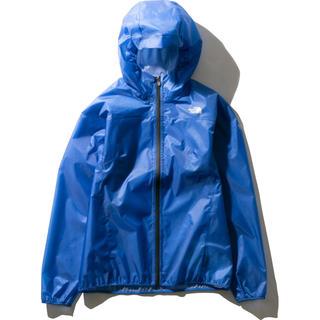 ザノースフェイス(THE NORTH FACE)のTHE NORTH FACEノースフェイス 防水ランニングジャケット レディース(ウェア)