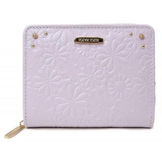 ミッシュマッシュ(MISCH MASCH)の新品 本革 エルフィー パールラメ 折財布(財布)