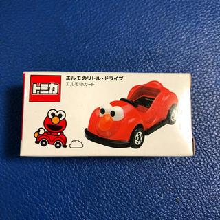 USJ - USJ限定 トミカ エルモのリトル ドライブ カート