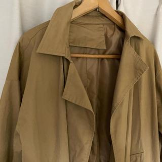 ロキエ(Lochie)のtrench coat(トレンチコート)