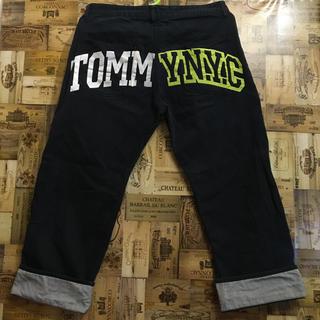 トミーヒルフィガー(TOMMY HILFIGER)のトミーヒルフィガー 国内正規品 デニム パンツ XL W36  約91cm(デニム/ジーンズ)