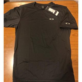 オークリー(Oakley)の新品。未使用。タグ付き。オークリー Tシャツ(Tシャツ/カットソー(半袖/袖なし))