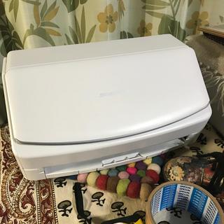 フジツウ(富士通)の美品富士通  ドキュメントスキャナー ScanSnap iX1500(PC周辺機器)