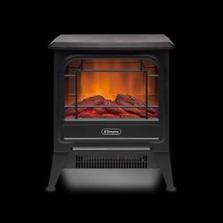 Dimplex 暖炉型ファンヒーター(電気ヒーター)