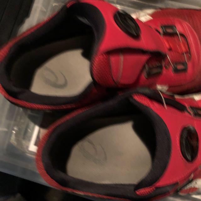 asics(アシックス)のasics 安全靴 CP209 BOA  メンズの靴/シューズ(その他)の商品写真