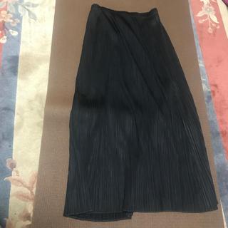 プリーツプリーズイッセイミヤケ(PLEATS PLEASE ISSEY MIYAKE)のプリーツプリーズ イッセイミヤケ  スカート(ロングスカート)