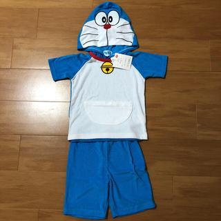 しまむら - タグ付き ドラえもん なりきり パジャマ 半袖 100