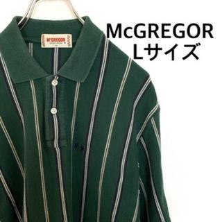 マックレガー(McGREGOR)の【9】マックレガー ポロシャツ(ポロシャツ)