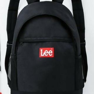 Lee - 【新品未使用】Lee  リュック  バックパック リー カバン ムック バッグ