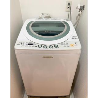 Panasonic - 【3月発送】Panasonic タテ型洗濯機