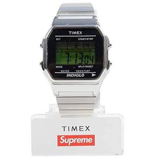 supreme timex