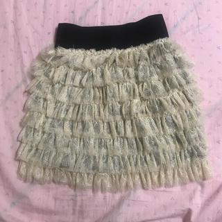 チュー(CHU XXX)のミニスカート チュー(ミニスカート)