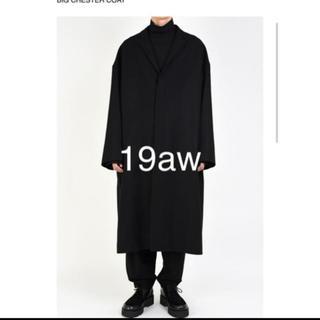 LAD MUSICIAN - 19aw BIG CHESTER COAT 44 新品
