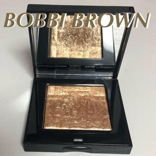 ボビイブラウン(BOBBI BROWN)のボビイブラウン ハイライティングパウダー(チーク)