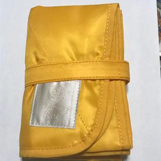 ルートート(ROOTOTE)のマミールー オムツ替えシート 黄色 イエロー(おむつ替えマット)