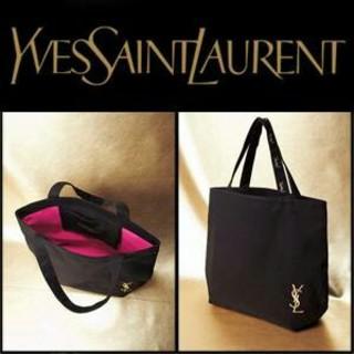 Saint Laurent - 【新品 未使用】サンローラン ムック本 付録 トートバッグ