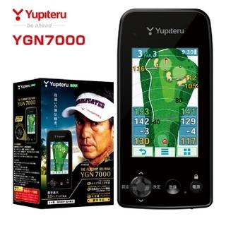ユピテル(Yupiteru)の(24時間以内発送)ユピテル GPSゴルフナビ YGN7000(その他)