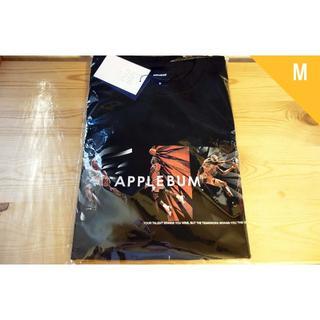 APPLEBUM - APPLEBUM アップルバム シカゴ Tシャツ M 1 Chicago Tee