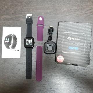 ★スマートウォッチ 1.3インチ大画面 IP68防水 多機能(腕時計(デジタル))