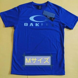 オークリー(Oakley)の【新品、Mサイズ】OAKLEY オークリー Tシャツ 、UPF50+ 吸汗速乾(Tシャツ/カットソー(半袖/袖なし))