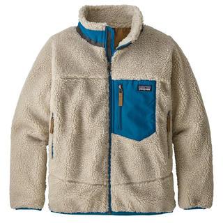patagonia - 【新品】パタゴニア レトロX ジャケット XL ブルー