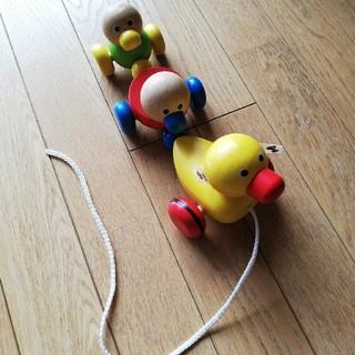 ファミリア(familiar)のファミリア 木のおもちゃ(その他)