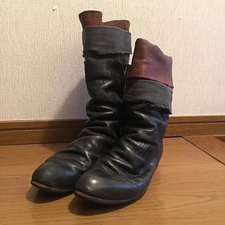 ミハラヤスヒロ(MIHARAYASUHIRO)のミハラヤスヒロ ブーツ(ブーツ)