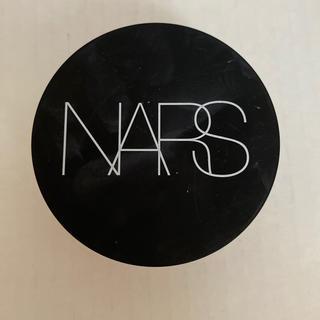 ナーズ(NARS)のNARS トランスルーセントクリスタルパウダー(フェイスパウダー)