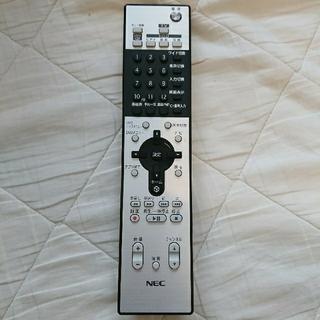 エヌイーシー(NEC)のパソコンリモコン(PC周辺機器)