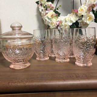 東洋佐々木ガラス - フルーツバスケット グラスセット