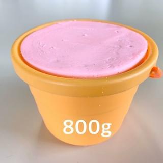 バケツ石鹸 800g イエロー(洗車・リペア用品)