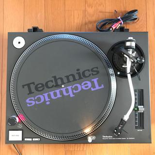 Technics SL-1200MK-3(ターンテーブル)