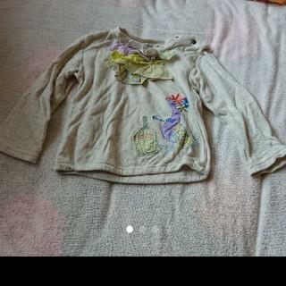 bird トップス ロンT サイズ95☆(Tシャツ/カットソー)