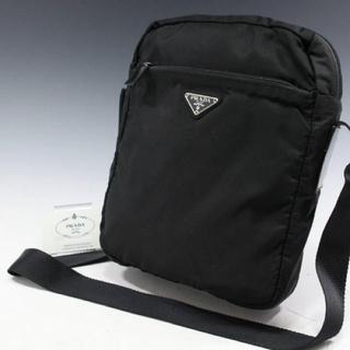 PRADA - PRADA ナイロンショルダーバッグ 正規品