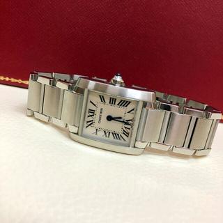 Cartier - カルティエ レディース腕時計 タンク