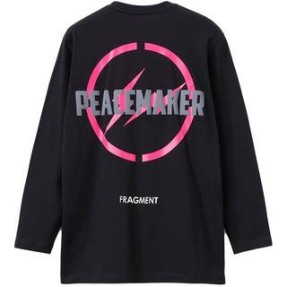 フラグメント(FRAGMENT)のoamc × Fragment ロングスリーブ M(Tシャツ/カットソー(七分/長袖))