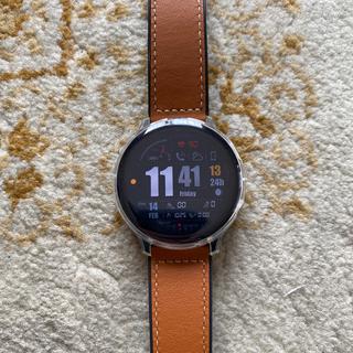 ギャラクシー(Galaxy)の【未使用に近い】Galaxy Watch Active2 / 44mm国内正規品(腕時計(デジタル))