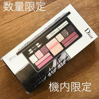 Dior - Dior★ カナージュ クチュール コレクション メイク アップパレット