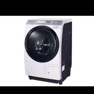 Panasonic - ドラム式洗濯機 大容量 10キロ 乾燥付き パナソニック エコナビ