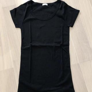 ビューティアンドユースユナイテッドアローズ(BEAUTY&YOUTH UNITED ARROWS)のビューティーアンドユース シンプル無地Tシャツ(Tシャツ(半袖/袖なし))