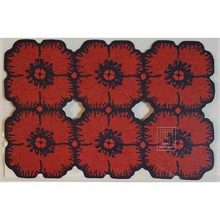 mina perhonen - ミナペルホネン ポストカード anemone